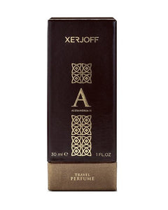 Xerjoff Oud Stars Alexandria II Travel Spray - Niche Essence