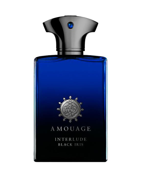 Amouage Interlude Black Iris EDP M