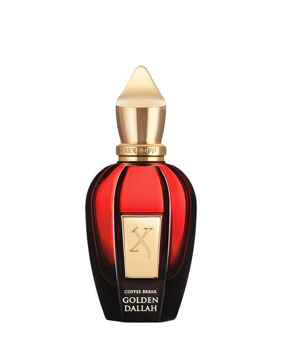 Xerjoff Coffee Break Golden Dallah EDP