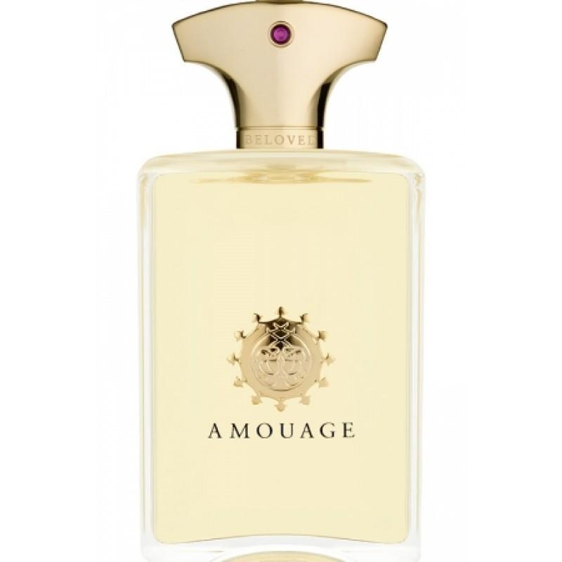 Amouage Beloved EDP M - Niche Essence