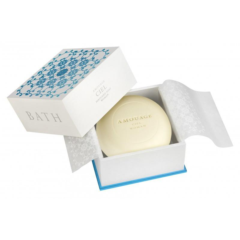 Amouage Ciel Soap W 150g - Niche Essence