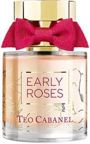 Teo Cabanel Early Roses EDP