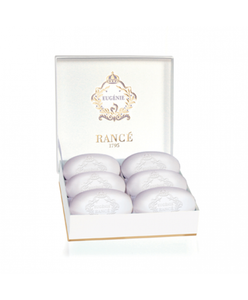 Rance 1795 Imperiale Eugenie Soap W 6x100g