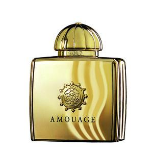Amouage Gold EDP W - Niche Essence