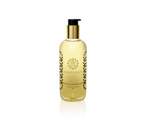Amouage Gold Shower Gel M 300ml - Niche Essence