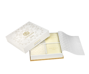 Amouage Gold Soap W 4x50g - Niche Essence