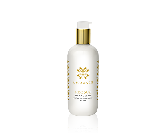 Amouage Honour Hand Cream W 300ml - Niche Essence