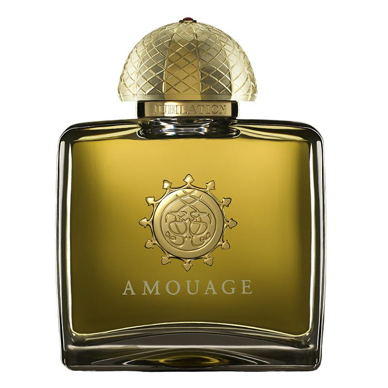 Amouage Jubilation 25 EDP W - Niche Essence