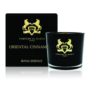 Parfums de Marly Oriental Cinnamon Candle
