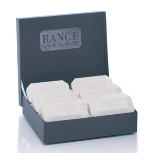 Rance 1795 The Beautiful Rance L'Homme 245 Soap 6x100g