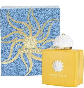 Amouage Sunshine EDP W