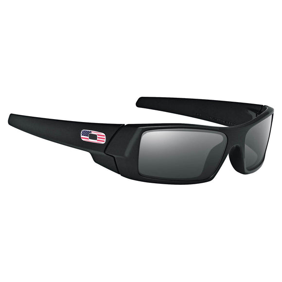 OAKLEY GASCAN 11-192 Matte Black Grey SI Elite Special Forces