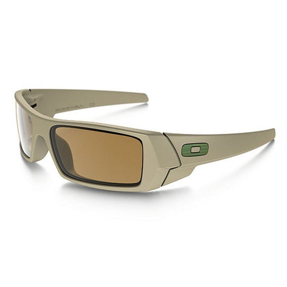 OAKLEY GASCAN 11-015 Desert Bronze SI Elite Special Forces