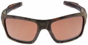 OAKLEY TURBINE OO9263-28 WoodLand Camo VR28 Black Iridium