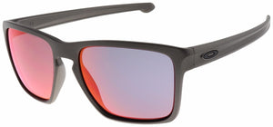 OAKLEY SILVER XL OO9341-08 Lead Torch Iridium Metal Collection