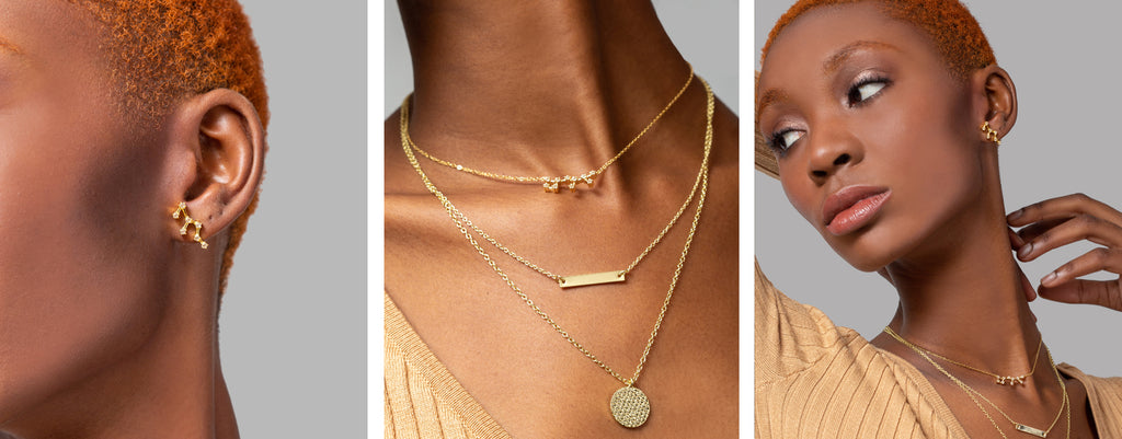 Jewelry Gifts Under $250