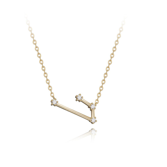 Aries constellation necklace necklaces KATHRYN New York