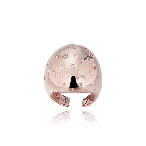 Constellation Dome Ring