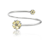 Blossom Gentile Bypass Bangle