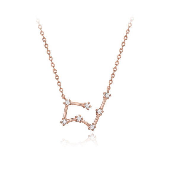 Taurus constellation necklace necklaces KATHRYN New York