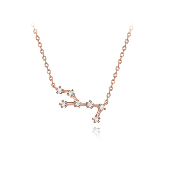 Virgo constellation necklace necklaces KATHRYN New York