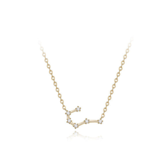 Cancer constellation necklace necklaces KATHRYN New York