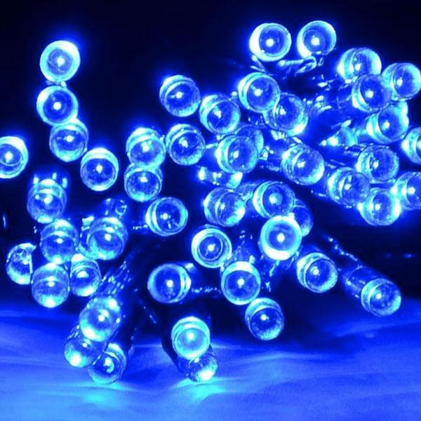LED Solar Powered Fairy Lights - Best Seller - Black Friday Special - Deal Ends Soon