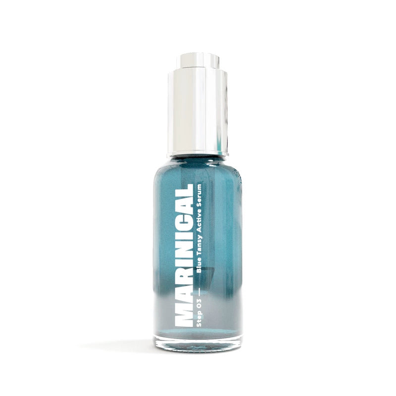 BLUE TANSY ACTIVE SERUM