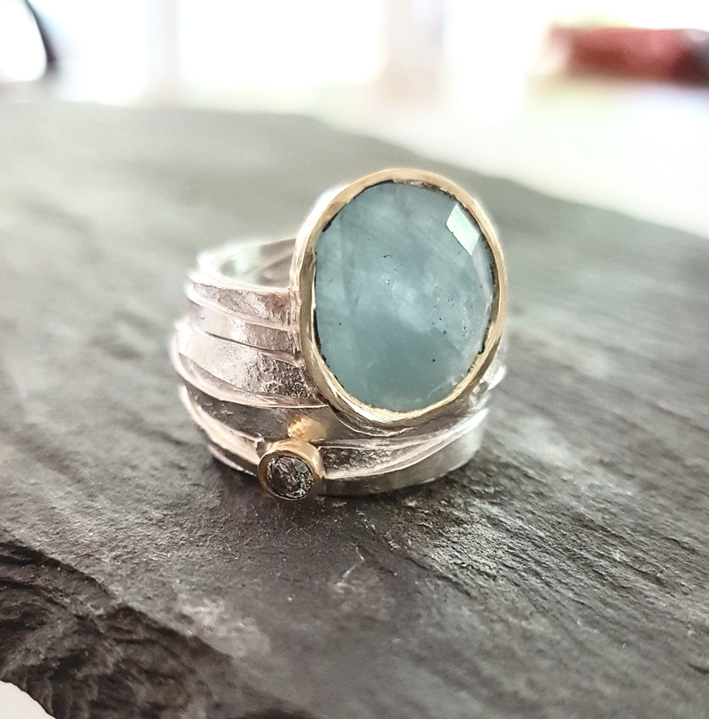 March Birthstone Aquamarine- History, Meaning and Benefit
