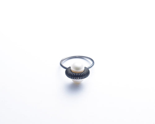 Freshwater Pearls Ring