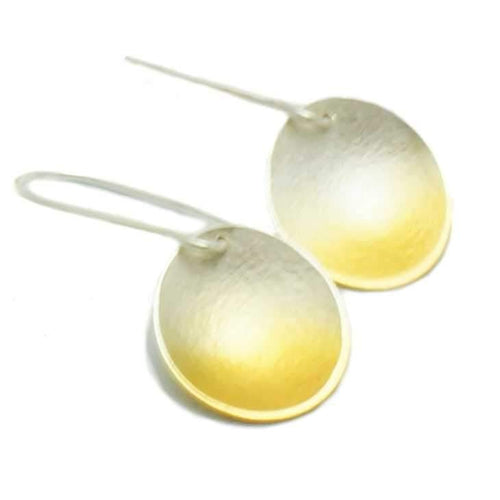Electra Large Drop Earrings - Lireille