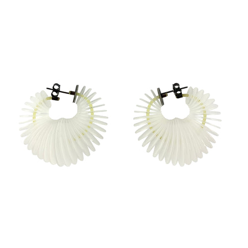 Perspex Earrings