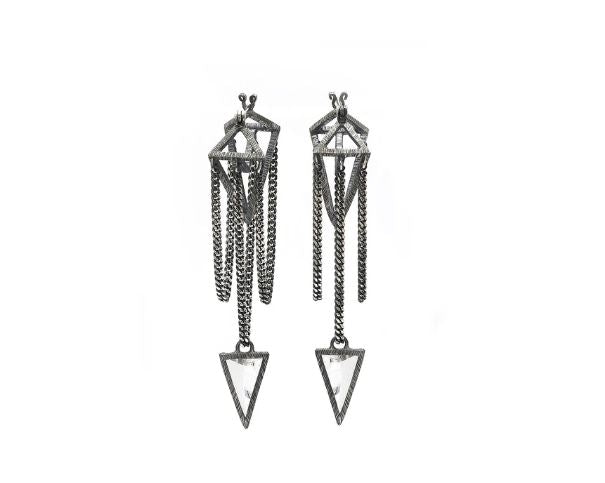 Pendulums Earrings