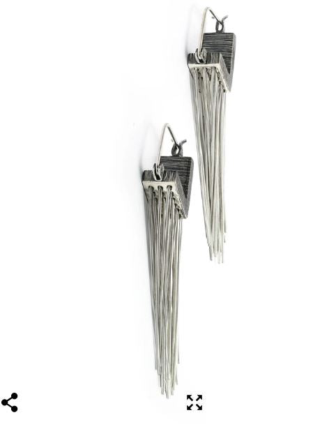 Aerial Roots Earrings