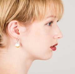 Electra Large Drop Earrings