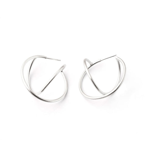 Perfect Pitch Earrings - L