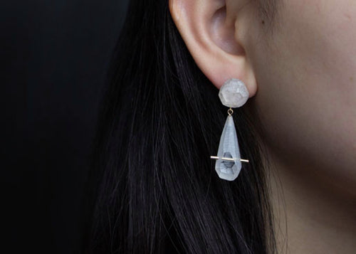 Lucid Sibling Earrings