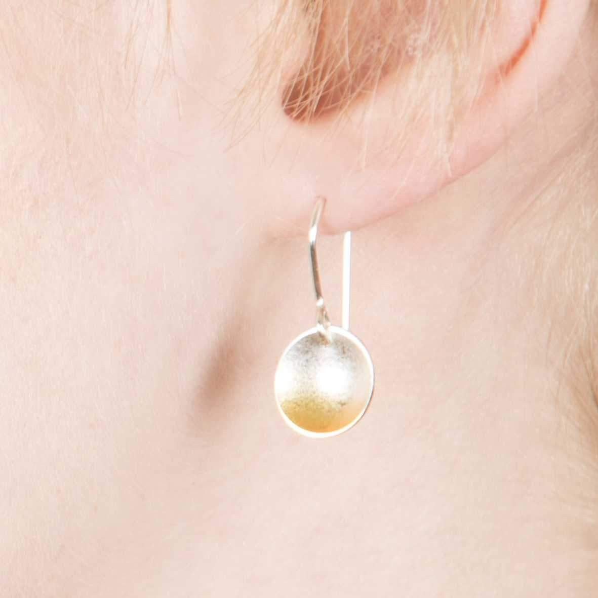 Electra Small Drop Earrings - Lireille