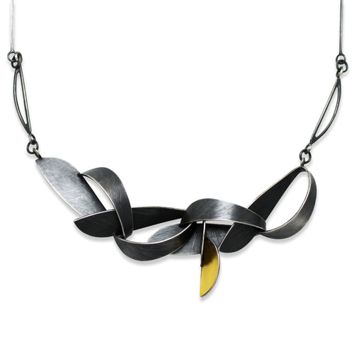 Sculptural Necklace