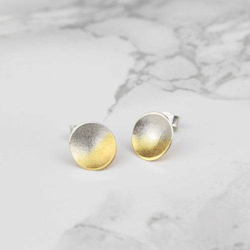Electra Small Stud Earrings - Lireille