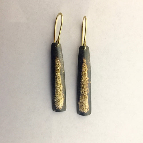 18k Gold Earrings - Lireille