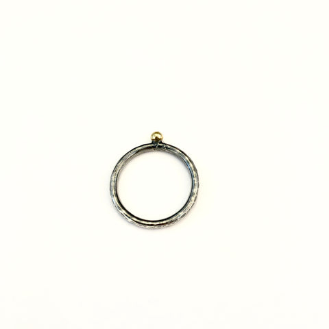 EARRINGS-TEARDROP HOOP XL
