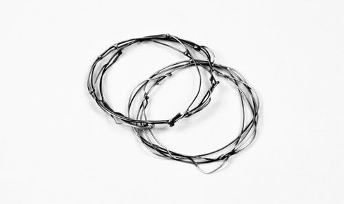 Birds Nest Bangle