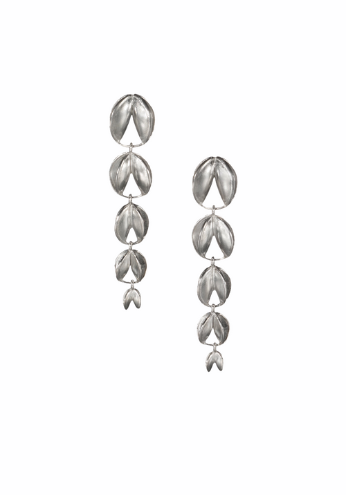 Arc 5 Elements Earrings