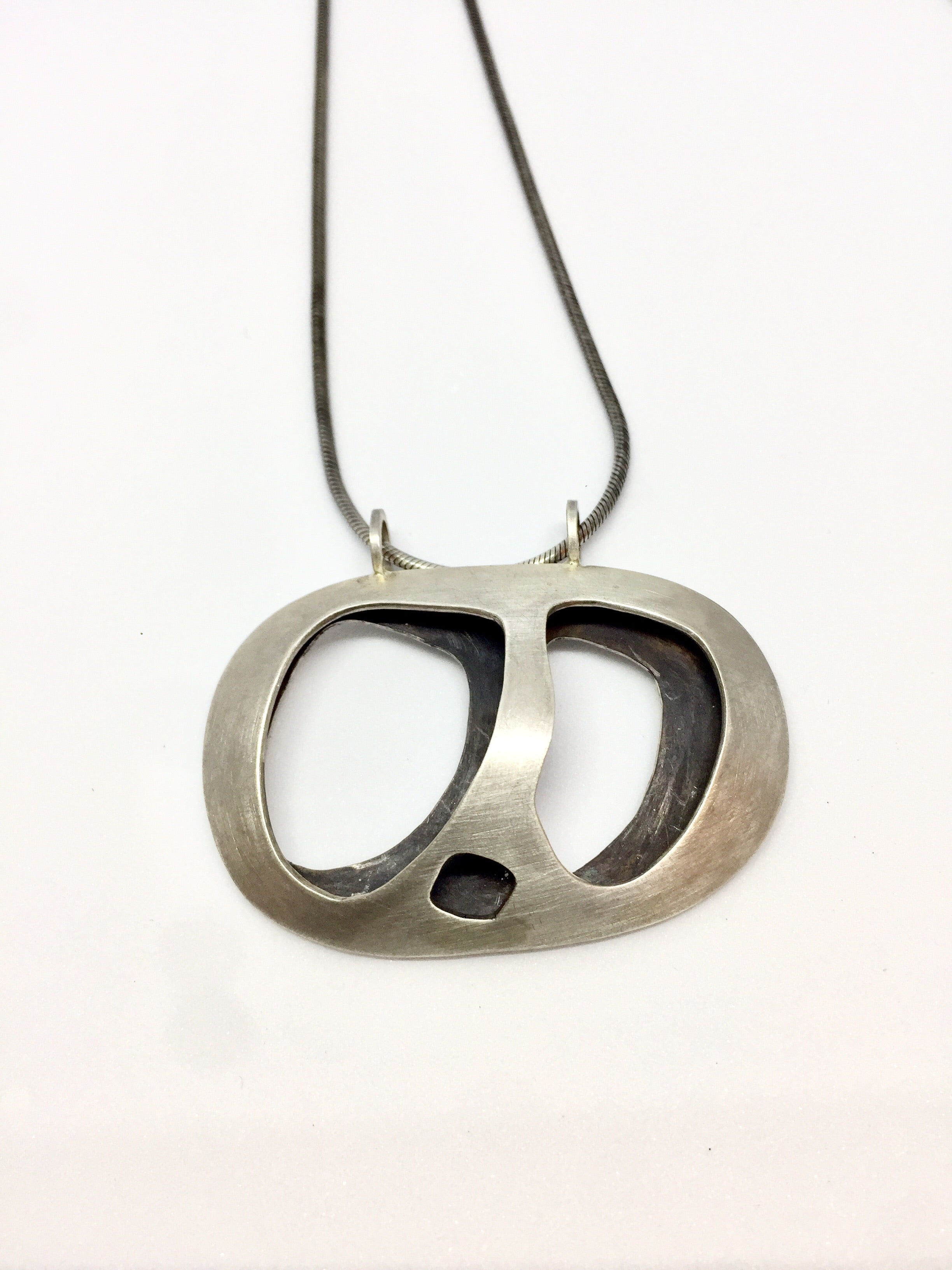 Shadow Pod Pendant