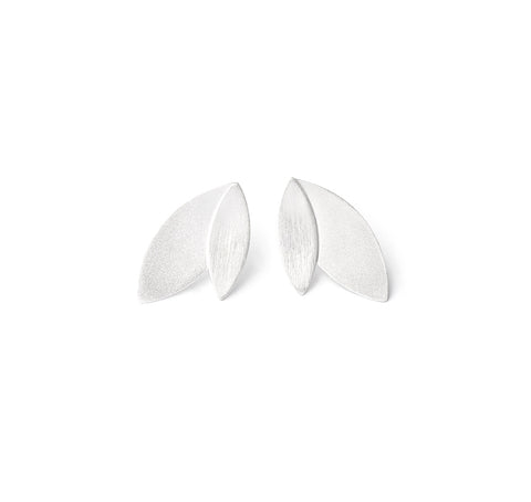 Supported Light Earrings