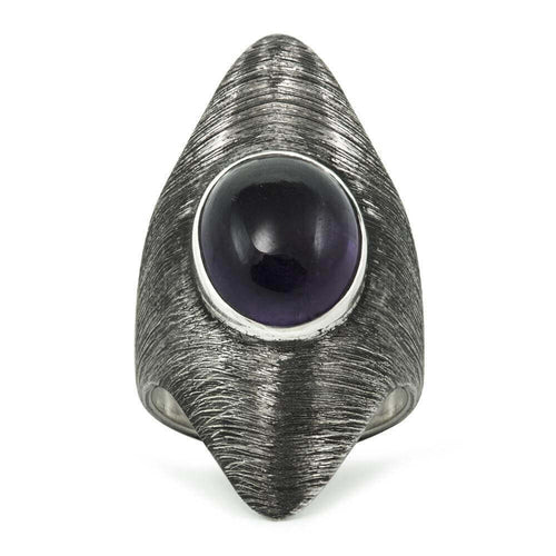 Knight's Knuckle Ring