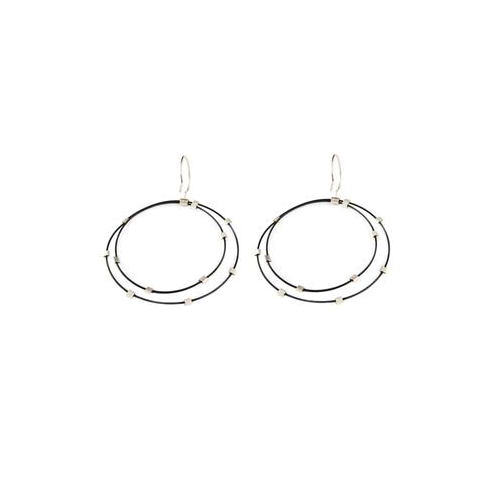 Tab Earrings