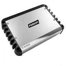 Fusion Signature Series 4 Channel Marine Amplifier