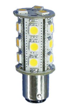 LED - Bayonet 15 LED